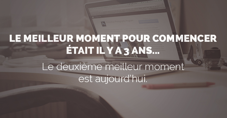 5 Bonnes raisons de se faire un site web en WordPress